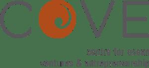 Centre for Ocean Ventures and Entrepreneurship (COVE) Logo